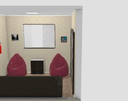 Sala de interação