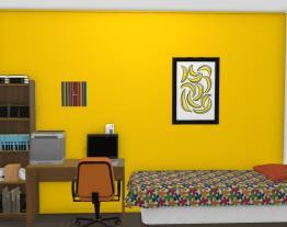 Dormitório Shonda