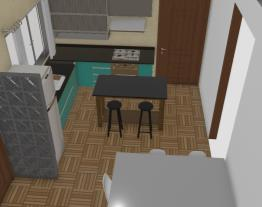 cozinha sala II