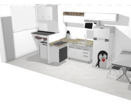 Meu projeto no Mooble 2 cozinha