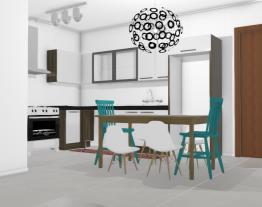 Cozinha Eliana