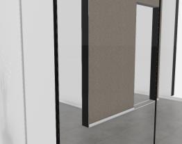 hall planta - biombo + desloca porta porta na lateral