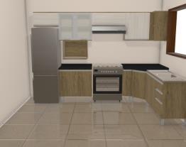 cozinha marjory