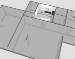 Cozinha do escritorio