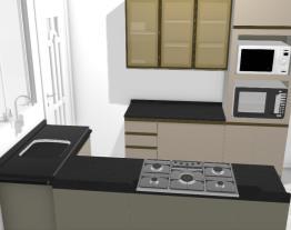 cozinha igor