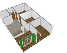 casa do hale