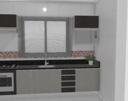 Cozinha Thaynara