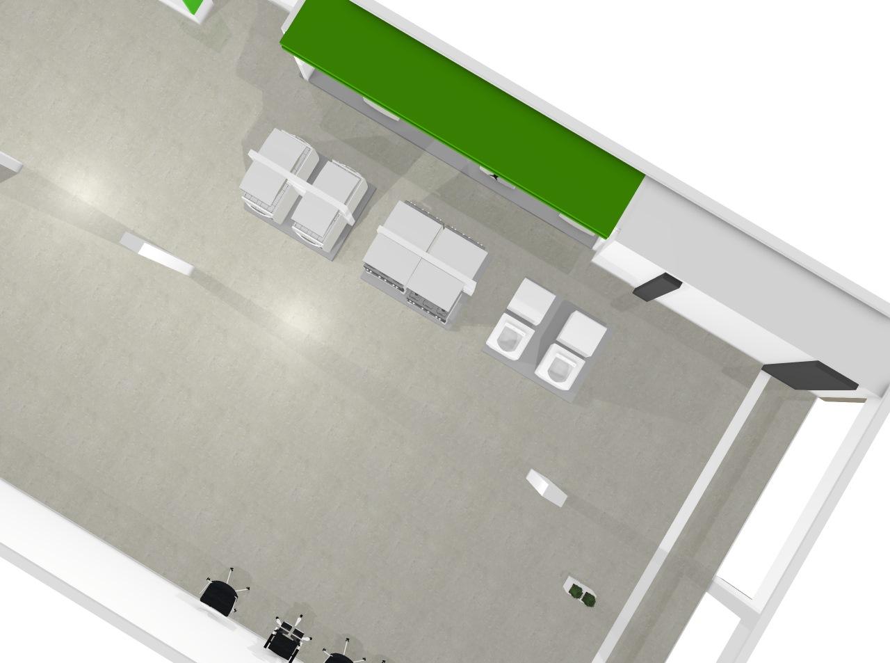 loja planta baixa -V5