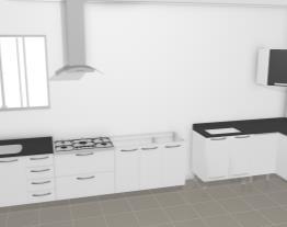 Armário para a cozinha