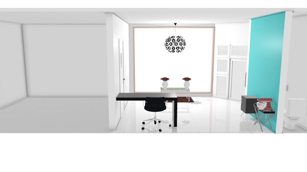 Meu projeto - escritório
