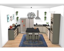 Meu projeto Henn cozinha