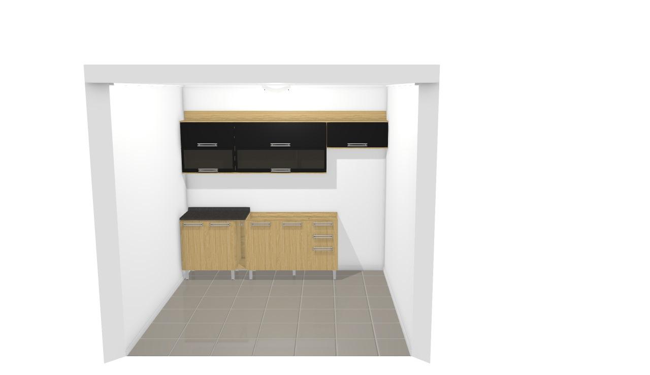 cozinha audace 2,70