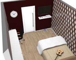 Comodo 1 - Casa Modelo
