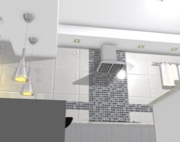 Cozinha de Celly Navarro