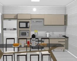 cozinha mari