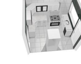 minha cozinha