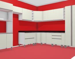 cozinha Deuza