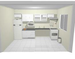 cozinha ana