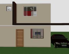 Projeto Flat Duplex