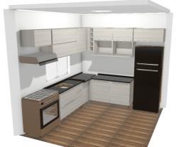 Cozinha Eloísa