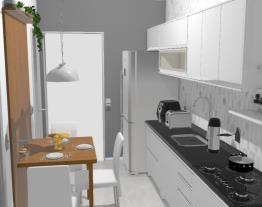 projeto cozinha silvana