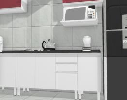 2- Cozinha Heitor e Andreza