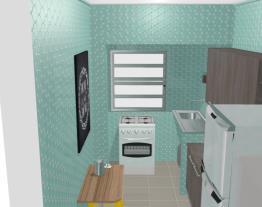 Cozinha Hugo
