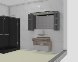 Banheiro Botafogo