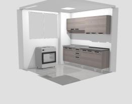 Cozinha madeira1