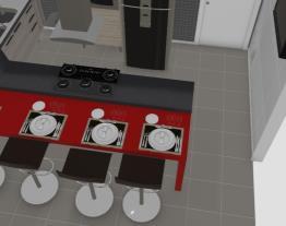 Cozinha ( Final)