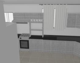 Minha cozinha niciole