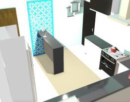 cozinha da debora