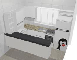 cozinha ~BRUNO
