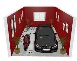 Meu projeto Garagem