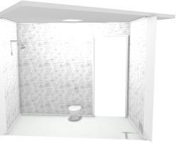 Banheiro Sr. Mário