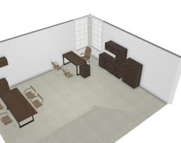 Sala Alberto/Sala De Reuniões