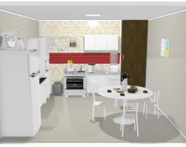 Meu projeto Itatiaia cozinha