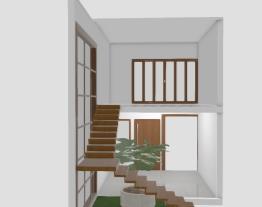 2º piso varanda