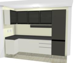 Cozinha Stilo