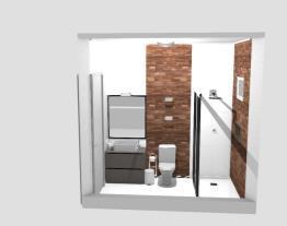 banheiro - pequena