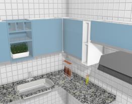 cozinha veronica