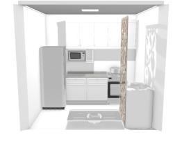 Meu projeto Nesher-cozinha