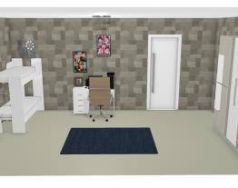 dormitorio de adolecentes 2