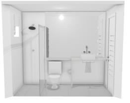 banheiro cabo frio