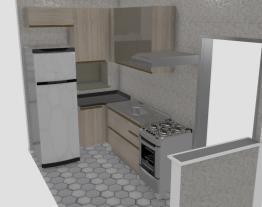 cozinha noxx