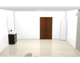 Banheiro QC
