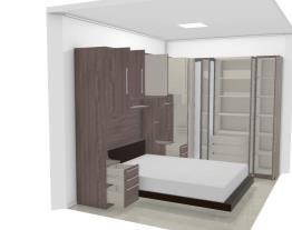 dormitorio rosibel
