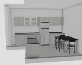 Meu projeto Luciane cozinha