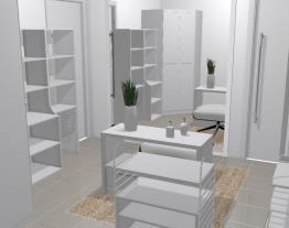 Meu projeto no closet