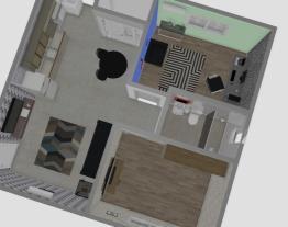 meu apartamentoteste